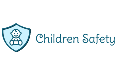 Logo Children Safety
