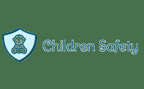 Logo Children Safety