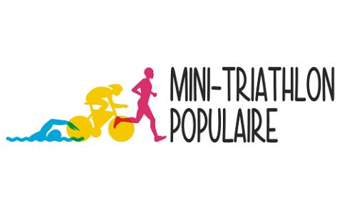 Logo Mini-triathlon