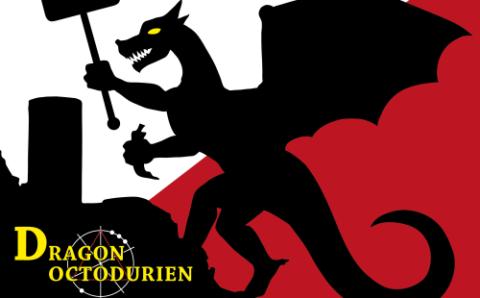 Le Dragon Octodurien - Sauces pimentées, épices et moutardes anciennes artisanales à Martigny