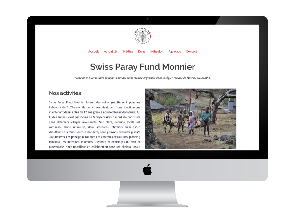Swiss Paray Fund Monnier