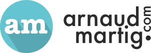 Arnaud Martig – Votre consultant informatique