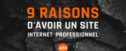 Arnaud Martig   9 bonnes raisons d'avoir un site internet professionnel en 2018